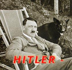 Hitler Wie Ihn Keiner Kennt Hoffmann Photo Book